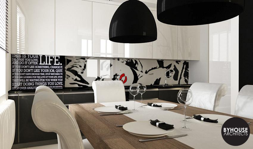 byhouse architects projekty wnetrz białystok warszawa