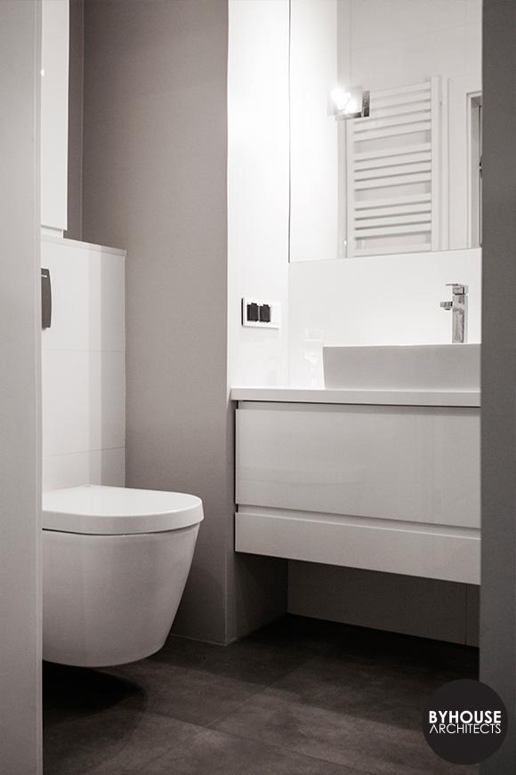 4 byhouse architects projektowanie wnętrz białystok projekt łazienki