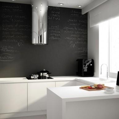 biała kuchnia styl skandynawski nowoczesny białystok
