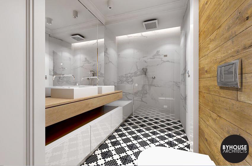 7. byhouse architects projektowanie wnetrz bialystok