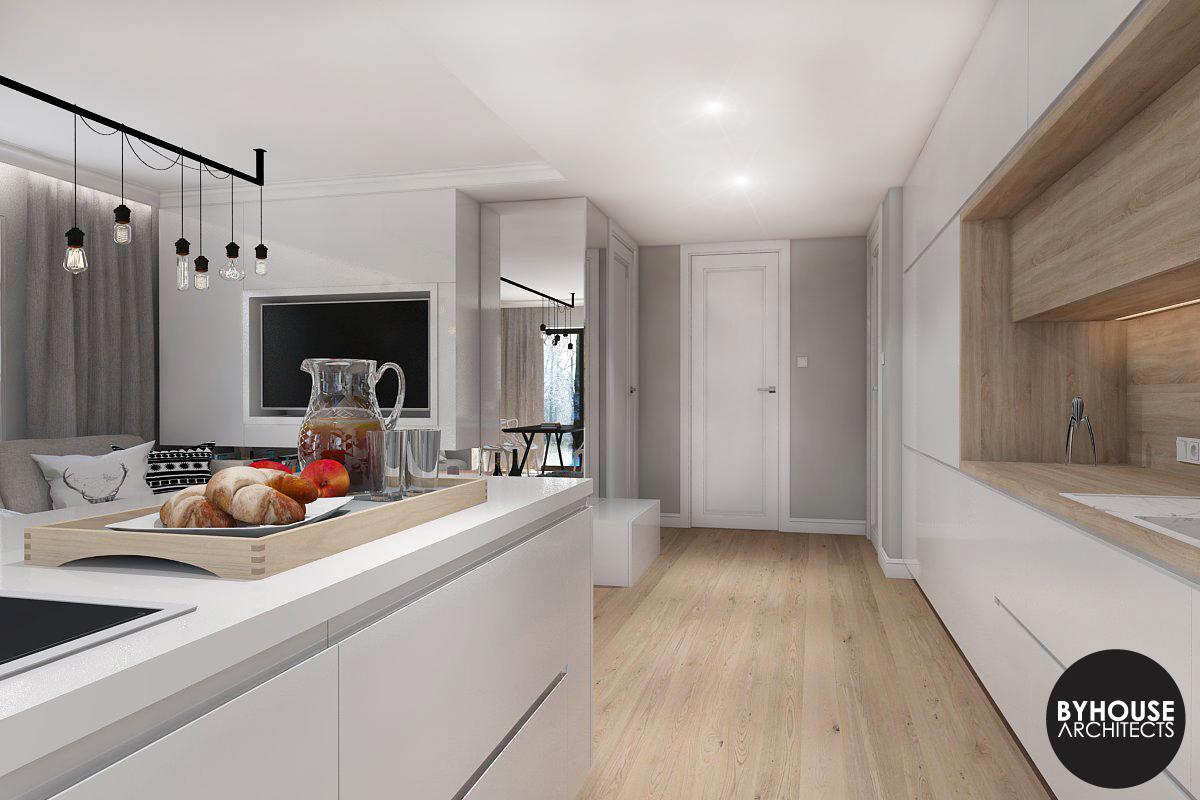 7 byhouse architects projektowanie wnetrz styl skandynawski bialystok