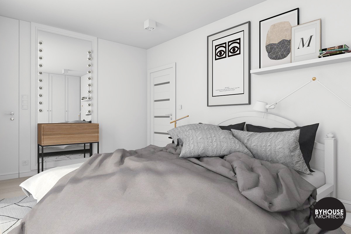 10 byhouse architects projektowanie wnetrz bialystok