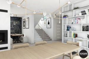 4 byhouse architects projektowanie wnetrz bialystok