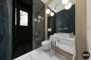 1. projektowanie wnętrz białystok_łazienka klasyczna nowoczesna byhouse architects